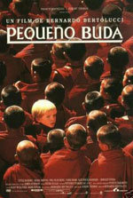 Pequeño Buda (1993)