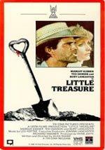 Pequeño tesoro (1985)