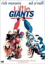 Pequeños gigantes (1994)