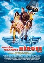 Pequeños grandes héroes (2006)