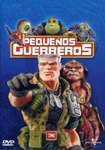 Pequeños guerreros (1998)