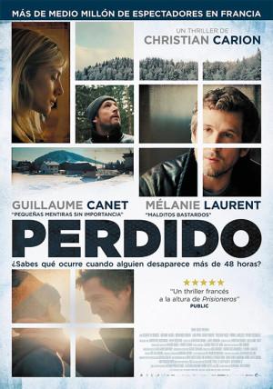 Perdido (2017)