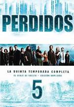 Perdidos (5ª temporada)
