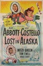 Perdidos en Alaska (1952)