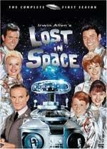 Perdidos en el espacio (1965)