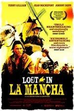 Perdidos en La Mancha (2002)
