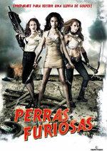 Perras furiosas (2009)