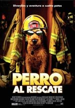 Perro al rescate (2007)