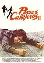 Perros callejeros II: Busca y captura (1979)