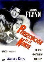 Persecución en el Norte (1943)