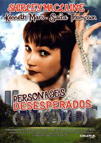 Personajes desesperados (1971)