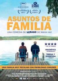Asuntos de familia (Personal Affairs)