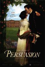 Persuasión (1995)