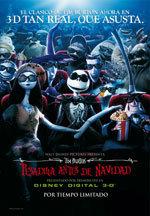 Pesadilla antes de Navidad 3D (2006)