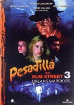 Pesadilla en Elm Street 3 (1987)