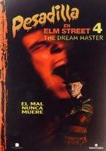 Pesadilla en Elm Street 4 (1988)