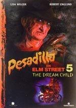 Pesadilla en Elm Street 5 (1989)