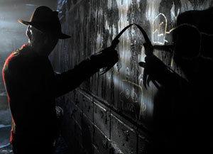 1, 2, Freddy viene a por ti