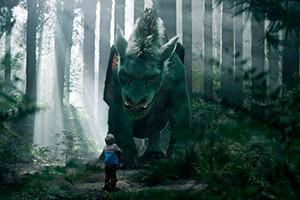 La bestia y el huérfano