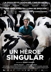 Un héroe singular (2017)