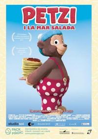Petzi y la mar salada (2017)