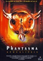 Phantasma. Apocalipsis (1998)