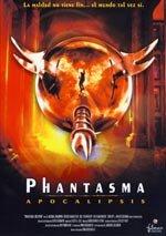 Phantasma. Apocalipsis (1998)
