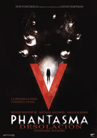Phantasma: Desolación (2016)