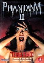 Phantasma II, el regreso (1988)