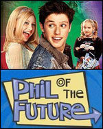 Phil del futuro (2004)