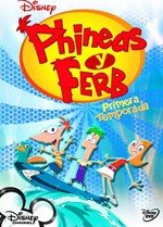 Phineas y Ferb (2007)