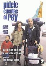 Pídele cuentas al rey (1999)