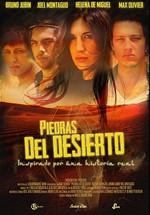 Piedras del desierto (2015)