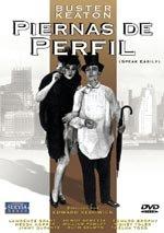 Piernas de perfil (1932)