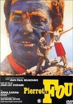 Pierrot, el loco (1965)