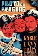 Piloto de pruebas (1938)