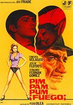 Pim, pam, pum... ¡fuego! (1975)