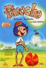 Pinocho (1972) (1972)