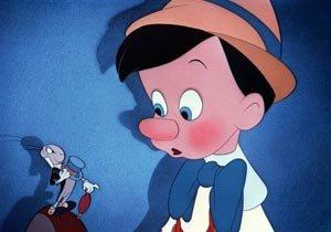 La marioneta que quería ser niño