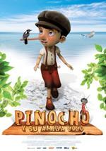 Pinocho y su amiga Coco (2013)