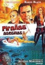 Pirañas asesinas (1979)