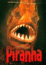 Piranha '95 (1995)