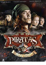 Piratas (serie) (2010)