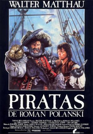 Piratas (1986)