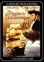 Piratas de la isla Tortuga (1961)