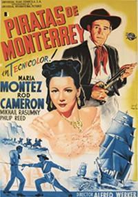 Piratas de Monterrey (1947)