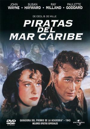 Piratas del mar Caribe