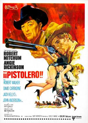 Pistolero (1969)