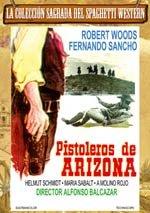 Pistoleros de Arizona (1965)