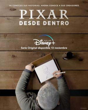 Pixar desde dentro